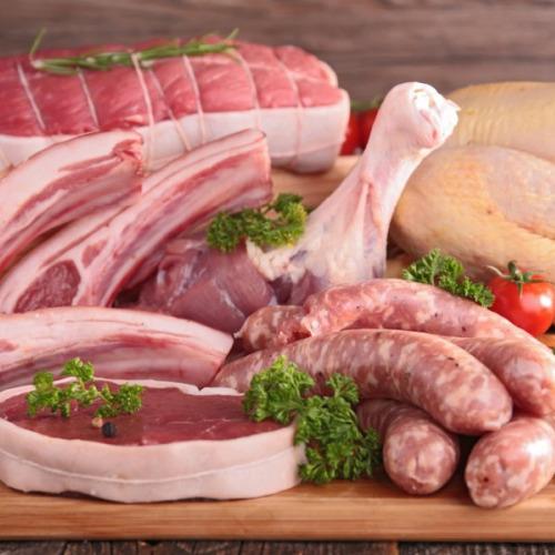 Прочие виды мяса